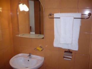 Citius Hotel Varna - Bathroom