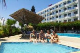 Corfu Hotel
