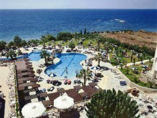 Ascos Coral Beach Hotel Peyia - Swimming Pool