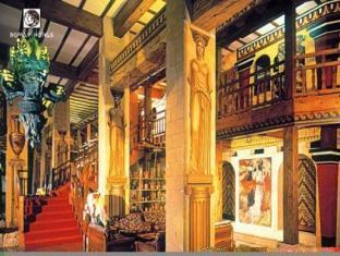 Roman ii boutique hotel paphos cyprus for Boutique hotels cyprus