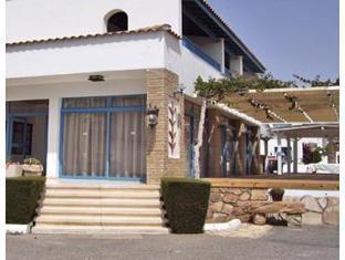 Tasmaria Hotel Apartments Paphos - Exterior