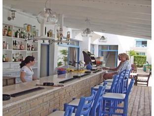 Tasmaria Hotel Apartments Paphos - Pub/Lounge