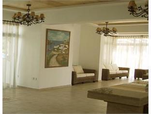 Tasmaria Hotel Apartments Paphos - Interior