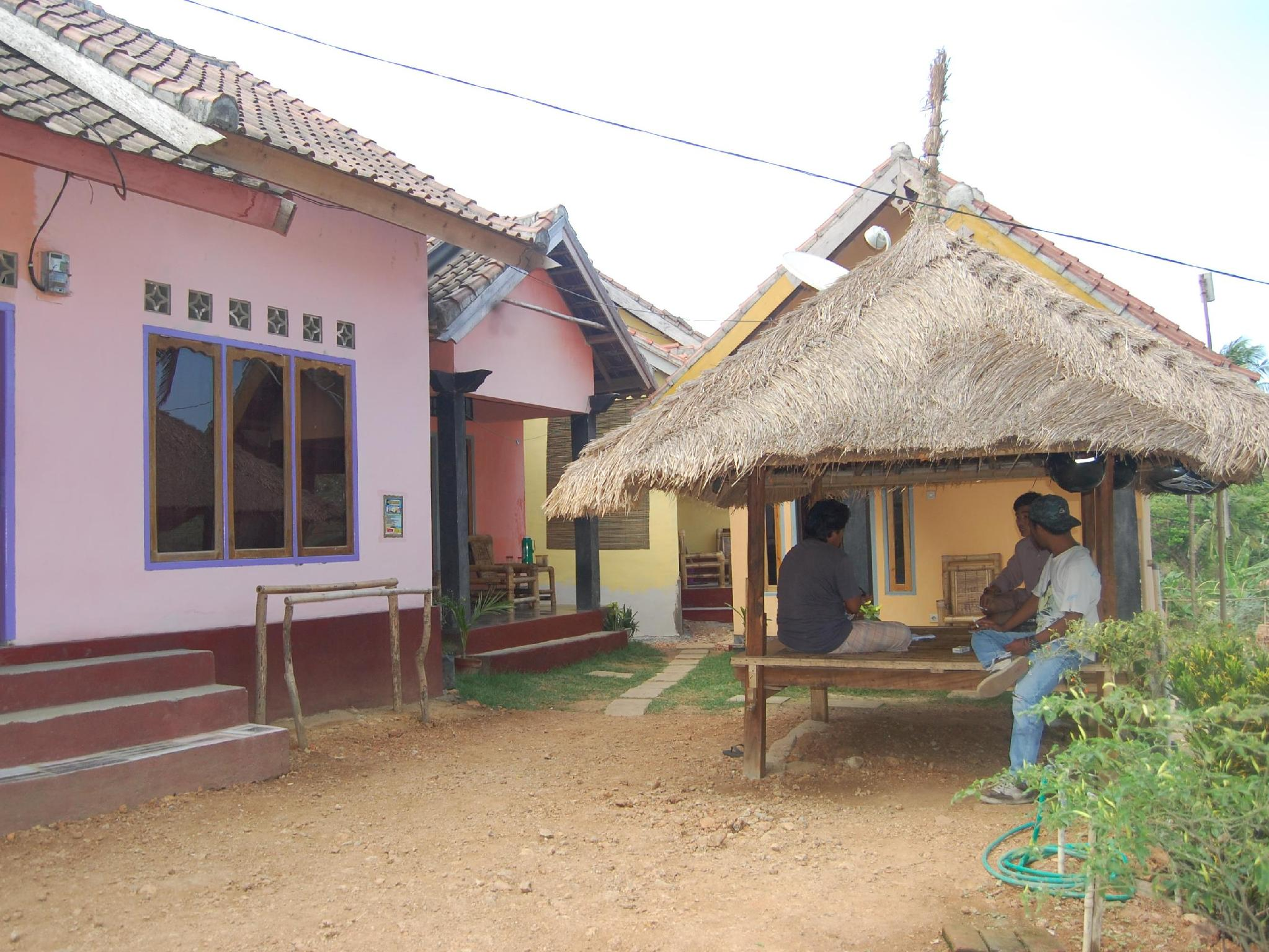 Defa Homestay - Hotels and Accommodation in Indonesia, Asia