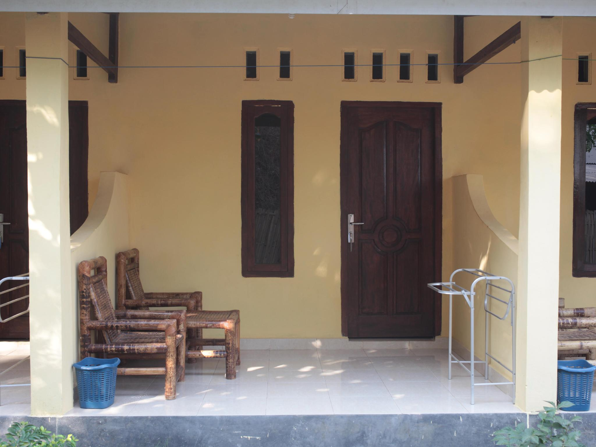 T&T Homestay - Hotels and Accommodation in Indonesia, Asia
