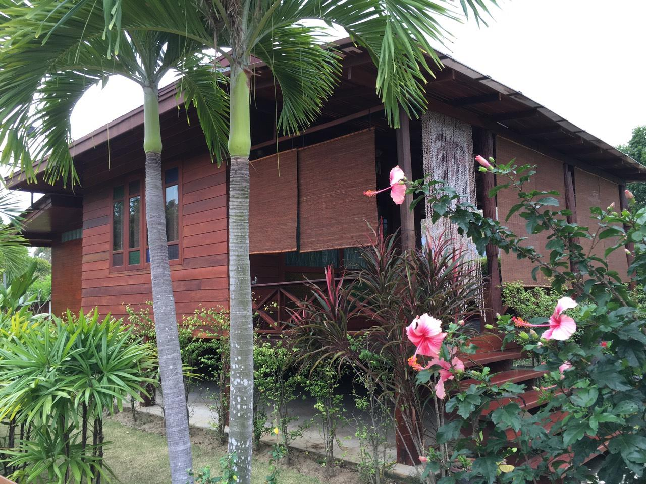 Cottage Chic - Hotell och Boende i Thailand i Asien