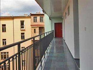 Aparthotel Susa Prague - Corridor
