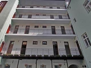Aparthotel Susa Prague - Exterior