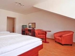 Aparthotel Susa Prague - Guest Room