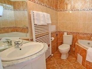 Aparthotel Susa Prague - Bathroom