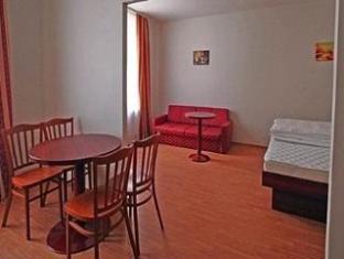 Aparthotel Susa Prague - Interior