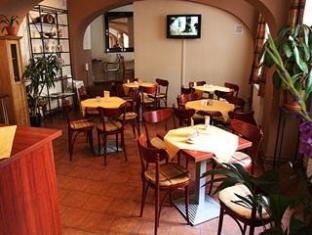Aparthotel Susa Prague - Restaurant