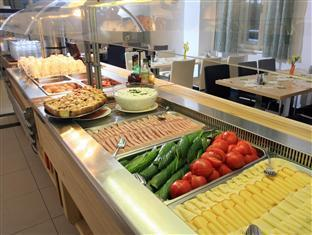 Best Western Hotel Pav Prague - Food, drink and entertainment