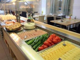 Best Western Hotel Pav Prague - Buffet