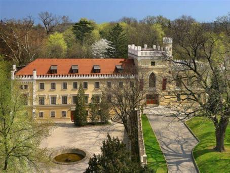 Chateau St. Havel - Wellness and Golf Hotel