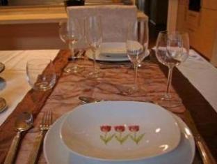DownTown Suites Prague - Restaurant
