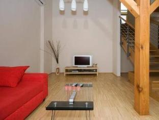 DownTown Suites Prague - Interior