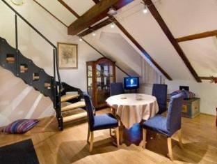 Residence La Fenice Praha - Sviitti