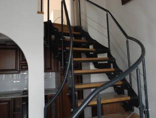 Residence La Fenice Praha - Hotellin sisätilat