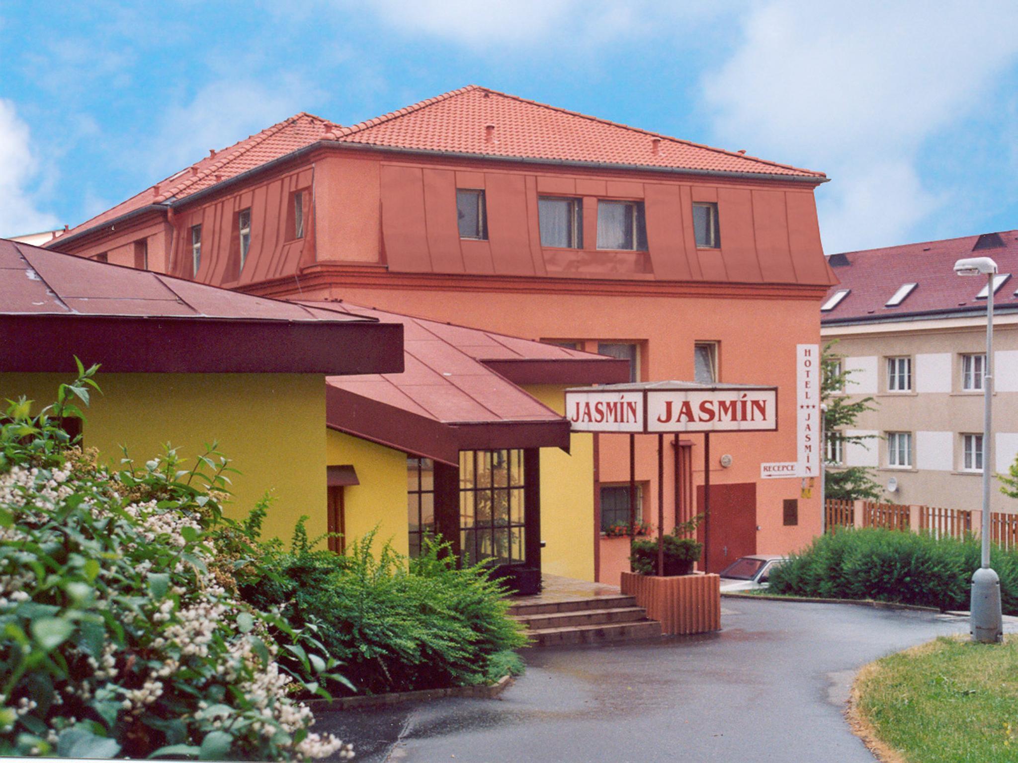 EA Hotel Jasmin