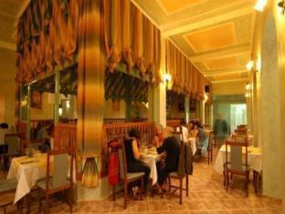 Hotel U Kocku Prague - Coffee Shop/Cafe