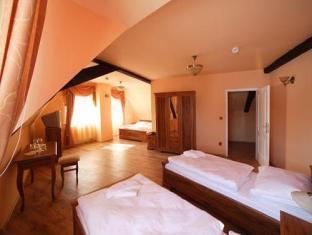 Hotel U Kocku Prague - Suite Room