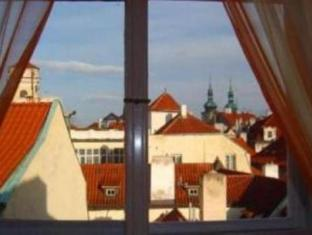 Hotel U Kocku Prague - Exterior