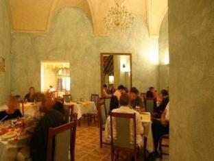 Hotel U Kocku Prague - Restaurant