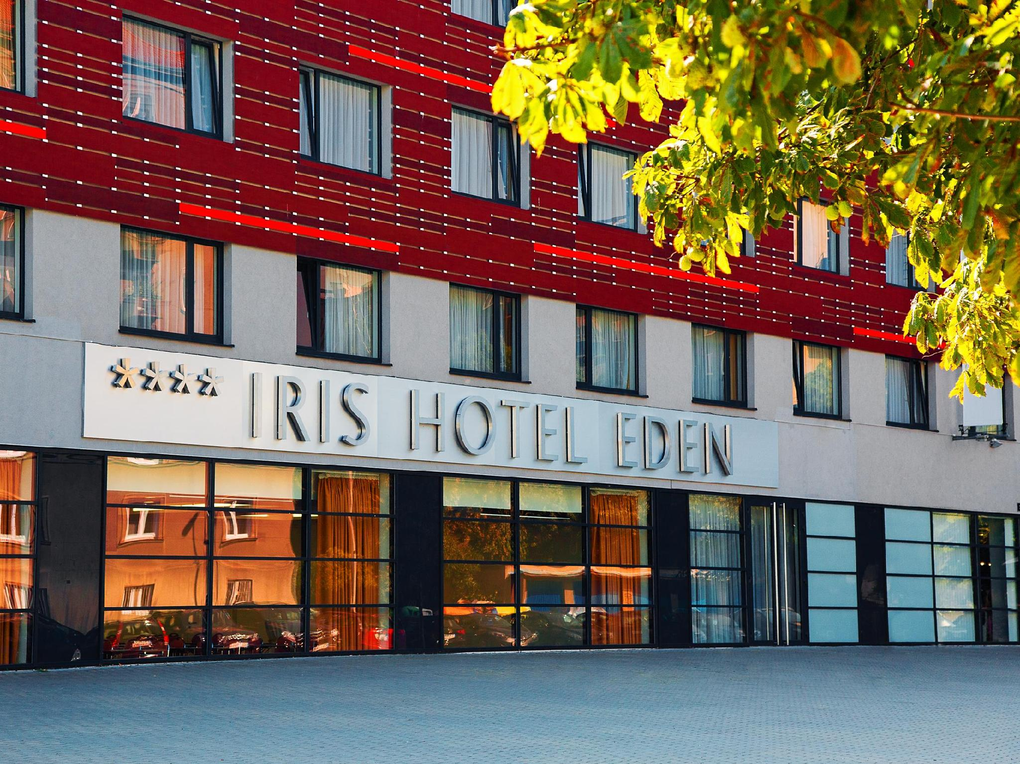 Exe Iris Hotel