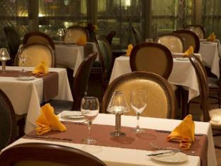 Boutique Hotel Seven Days Prague - Hotel restaurant