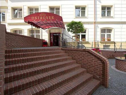 Ostruvek Hotel