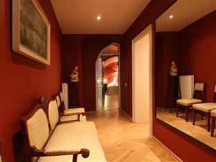 パレス ロード ホテル プラハ - 客室