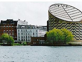 Hotel Euroglobe Copenhagen - Surroundings