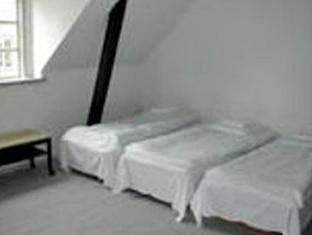 Hotel Euroglobe Copenhagen - Guest Room