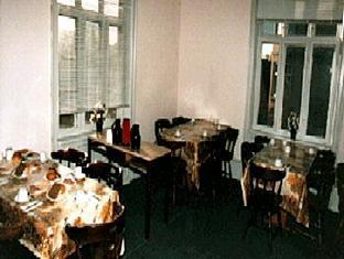 Hotel Euroglobe Copenhagen - Restaurant