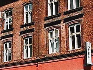 Hotel Euroglobe Copenhagen - Exterior