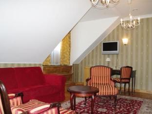 Arensburg Boutique Hotel And Spa Kuressaare - apartma
