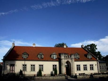 Arensburg Boutique Hotel And Spa Kuresarė