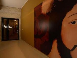 Arensburg Boutique Hotel And Spa Kuressaare - notranjost hotela