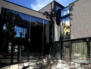 Arensburg Boutique Hotel And Spa Kuressaare - zunanjost hotela