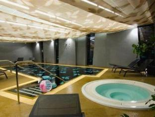 Arensburg Boutique Hotel And Spa Kuressaare - Masažna kad