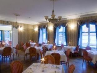 Arensburg Boutique Hotel And Spa Kuressaare - restavracija