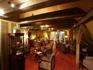 Ekesparre Residence Hotel Kuressaare - Lobi