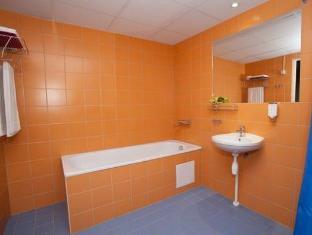 Mardi Hotel קורסארה - חדר אמבטיה