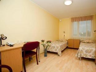 Mardi Hotel קורסארה - חדר שינה