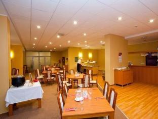 Mardi Hotel קורסארה - מסעדה