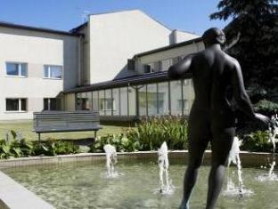 Saaremaa Spa Hotel Valss Kuresāre - Viesnīcas ārpuse