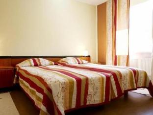 Saaremaa Spa Hotel Valss Kuresarė - Svečių kambarys