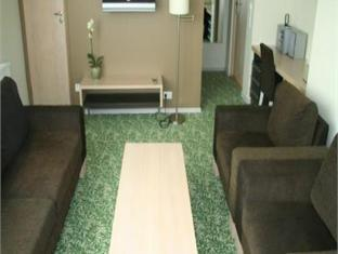 Spa Hotel Meri كوريسار - غرفة الضيوف