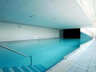 Spa Hotel Meri كوريسار - حمام السباحة